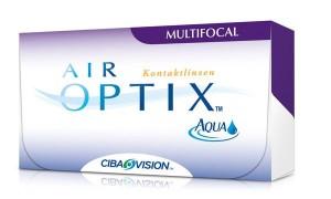 soczewki Air Optix